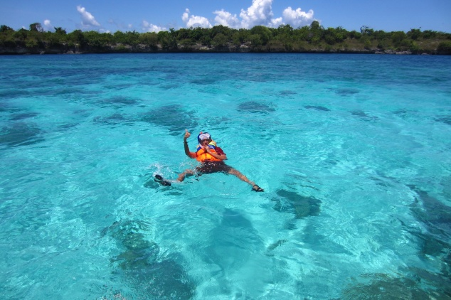 Pulau Kambing - Tanjung Bira